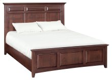 CAF McKenzie Cal-King Mantel Bed