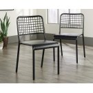 Metal Chair (set of 2) Product Image