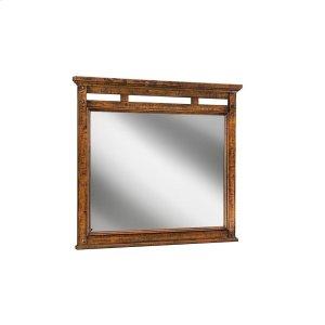 Intercon FurnitureWolf Creek Landscape Mirror