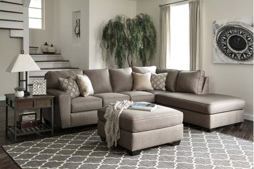 RAF Corner Chaise Sectional