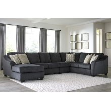 Eltmann III Sectional Left