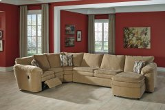 Coats - Dune 4 Piece Sectional Product Image