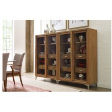 Hygge by Rachael Ray Display Cabinet