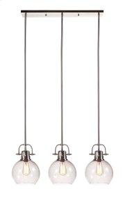 Glass Pendant Light (1/CN) Product Image