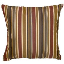 "17"" x 17"" Throw Pillow"