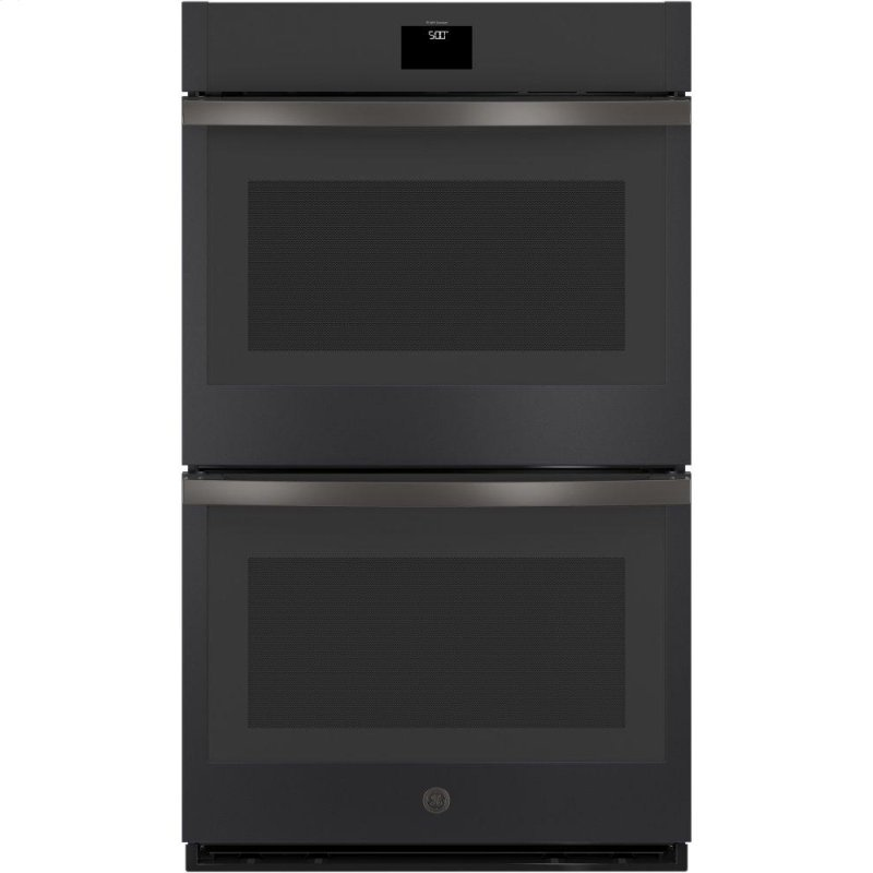"30"" Smart Built-In Self-Clean Convection Double Wall Oven with Never Scrub Racks"