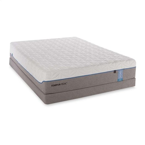 Queen TEMPUR-PEDIC Cloud Supreme Breeze Mattress