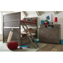 Bunkhouse Trundle/Storage Drawer
