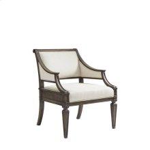 Wethersfield Estate Accent Chair - Granite