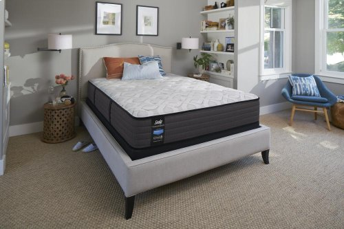 Response - Performance Collection - Surprise - Plush - Twin XL - Mattress Only