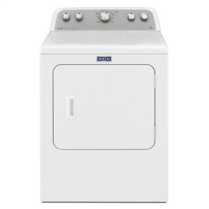 7.0 cu. ft. Gas Dryer with Sanitize Cycle -