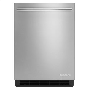 "Jenn-AirEuro-Style 24"" Under Counter Refrigerator Stainless Steel"