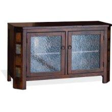 "Santa Fe 45"" TV Console"