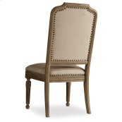 Dining Room Corsica Upholstered Side Chair