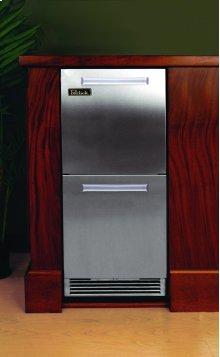 "15"" Undercounter Refrigerator- Out of Carton"