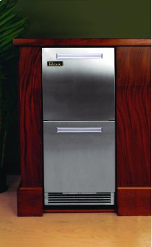 "15"" Undercounter Refrigerator- Out of Carton"