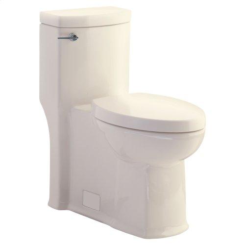 Boulevard Elongated One-Piece Toilet - 1.28 GPF - Linen