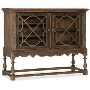 Hooker FurnitureDining Room La Coste Wine Cellaret