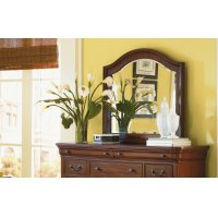 Evolution Dresser Mirror Product Image