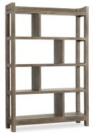 Home Office Urban Farmhouse Bunching Bookcase Product Image