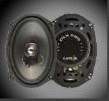 "6 x 9"" CL Series Coaxial Speaker"