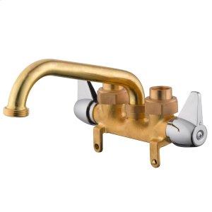 Ashland Laundry Tub Faucet, Brass #545749 Product Image