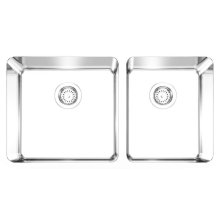 Formera 1-3/4 Bowl - Stainless Steel