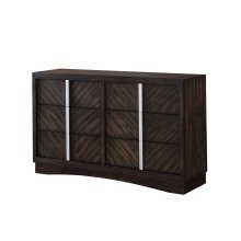 Manhattan Dresser