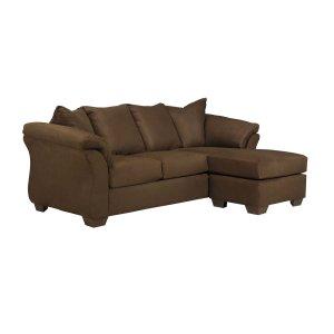 Ashley Home FurnitureSIGNATURE DESIGN BY ASHLEYContemporary Sectional #7500418