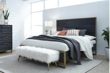 Vogue Bed CK Black