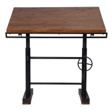 Lloyd Adjustable Desk