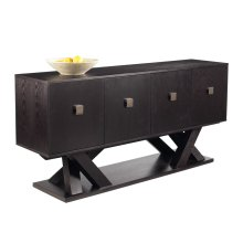 Madero Sideboard - Brown