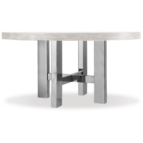 Dining Room Curata Round Dining Table Base
