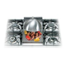 Fry Top Cover