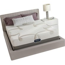 Beautyrest - Recharge - Memory Foam Plus - Series 1.5 - Queen