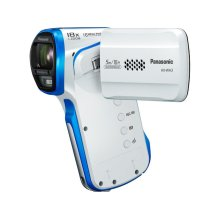 HX-WA03: Active Lifestyle Full HD Camcorder