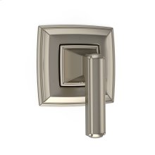 Connelly Three-Way Diverter Trim with Off - Brushed Nickel