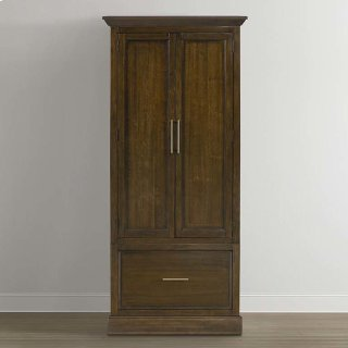 Storeroom Modular Storage Single Door Cabinet