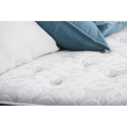 Sealy Posturepedic - Heartwarming - Cushion Firm - King