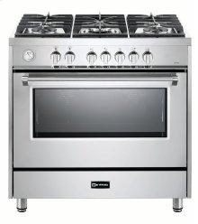 "Designer Series 36"" GAS Single Oven"
