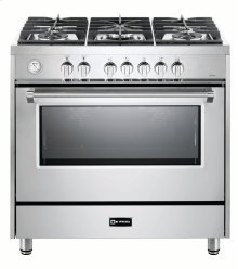 "Designer Series 36"" GAS Single Oven"