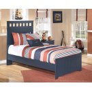 Leo - Blue 3 Piece Bed Set (Twin) Product Image
