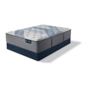Serta2018 - iComfort Hybrid - Blue Fusion 3000 - Plush - King