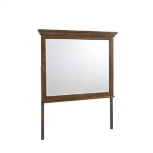 Intercon FurnitureSan Mateo Dresser Mirror  Tuscan