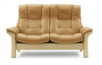 Stressless Buckingham Loveseat High-back Product Image