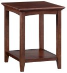 CAF McKenzie Side Table Product Image