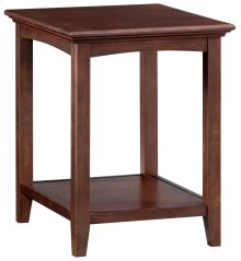 CAF McKenzie Side Table