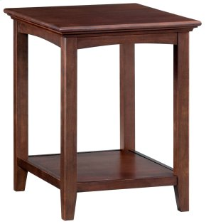 CAF McKenzie Side Table