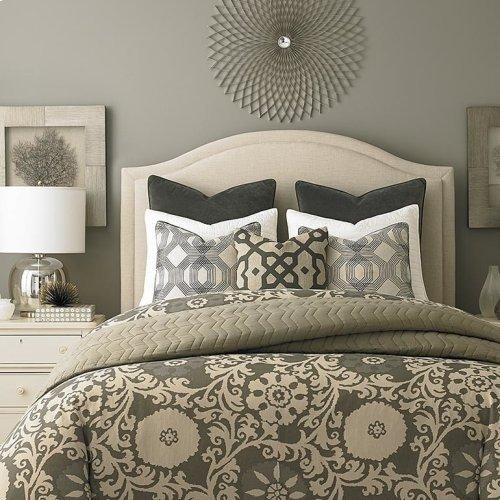Custom Uph Beds Savannah King Headboard