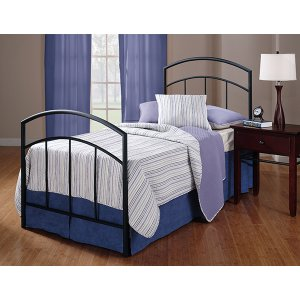 Hillsdale FurnitureJulien Bed Set - Twin - Rails Not Included